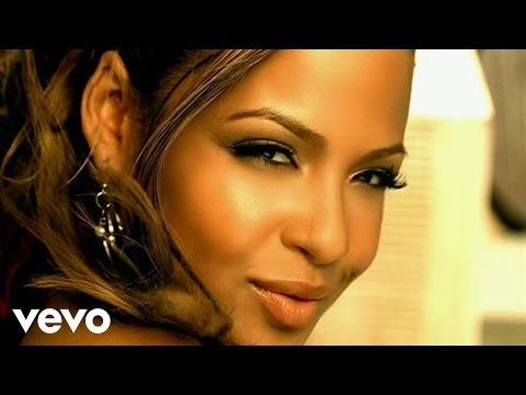 Joe Budden & Christina Milian - Whatever U Want (2004)