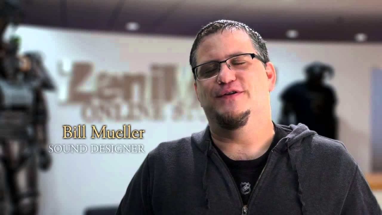 Elder Scrolls Online: видео - 41-й вопрос от разработчиков (RUS)
