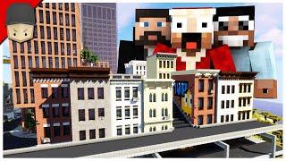 Hermitcraft 7   Ep.51: HUGE CITY EXPANSION!