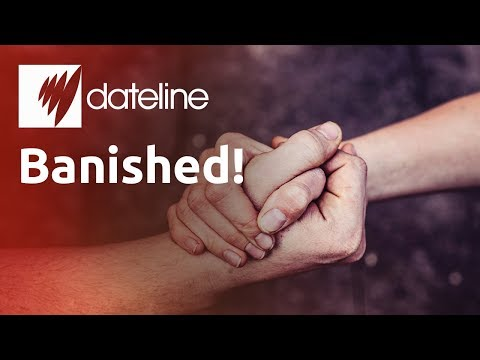 Banished! - Florida's Paedophile Village