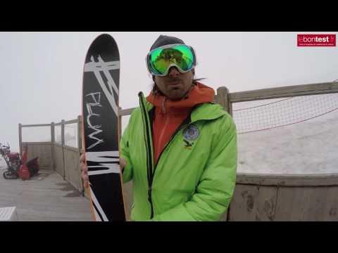 Vidéo test  DARK MOLE