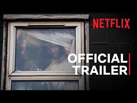 HIS HOUSE | Official Trailer | Netflix