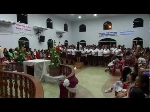 Circulo de Oração de Governador Jorge Teixeira - RO