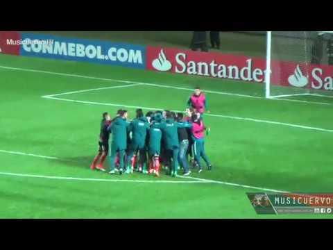 San Lorenzo 0-1 Emelec | Definición por penales (5-4) - La Gloriosa Butteler - San Lorenzo