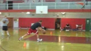 DraftExpress Exclusive: Blake Griffin Private Workout