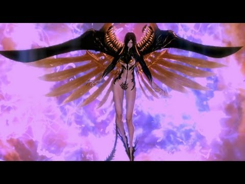 Blade & Soul Online Gameplay Last Battle Final Ending Path of Holy Light HD 1080p
