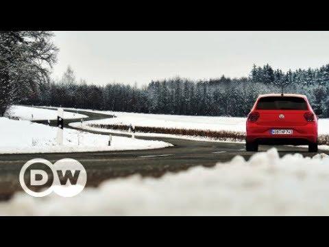 VW Polo GTI - Der neue lässt es krachen | DW Deutsch