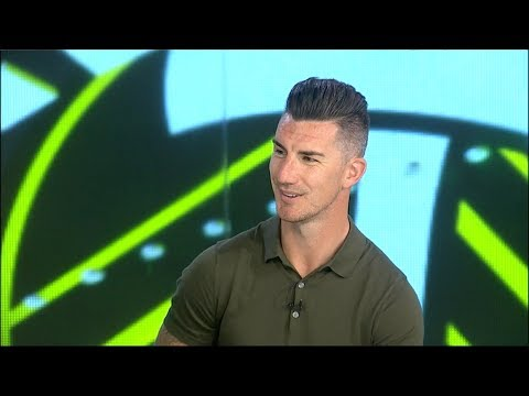 Video: Timbers in 30 | Liam Ridgewell Joins the Show - May 26, 2017
