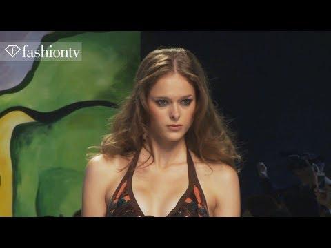 Designers at Work – Miss Bikini Luxe Spring/Summer 2013: | Milan Fashion Week | FashionTV