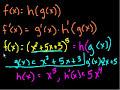 Calculus: Derivatives 6 Video Tutorial