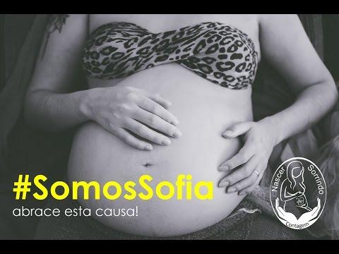 Campanha #SomosSofia | Porque você escolheu o Hospital Sofia Feldman?