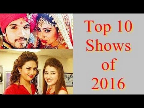 Video TRP Toppers shows of #2016 Year (TRP में सबसे ऊपर) download in MP3, 3GP, MP4, WEBM, AVI, FLV January 2017