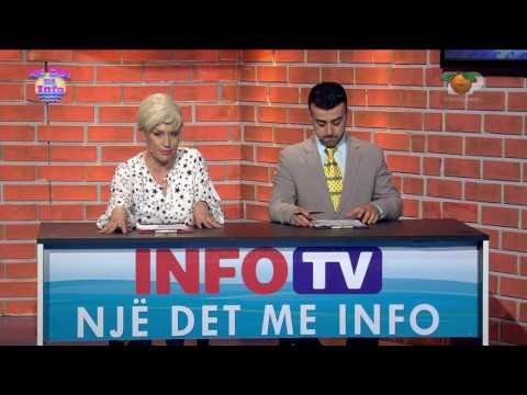 Portokalli, 16 Prill 2017 - Nje det me info (Pelikani i Karavastase)