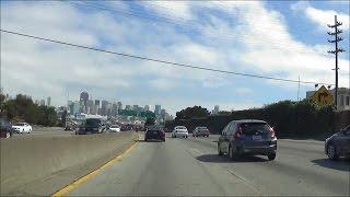 US-101 San Francisco Bay Area, CA