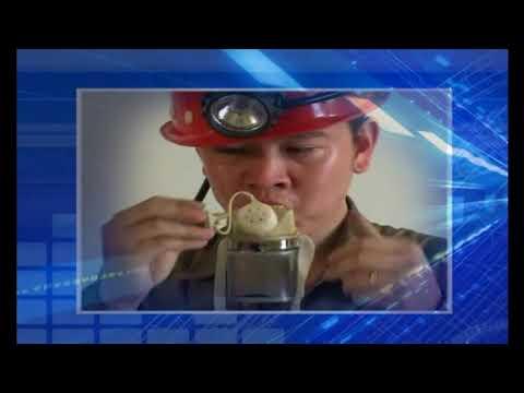 Kỹ thuật sử dụng bình tự cứu cá nhân AZL-60