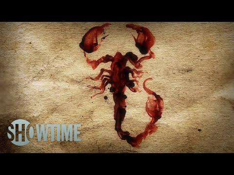 Penny Dreadful Season 2 (Teaser)
