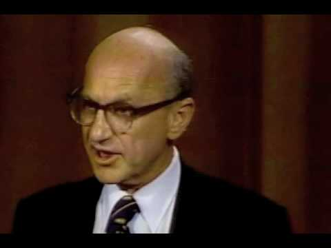 Video: Milton Friedman on the Right Way to Treat One's Fellow Man