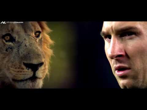 Lionel Messi - The Lion The Legend - The Movie Hd