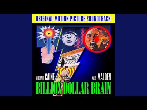 Billion Dollar Brain (Alternate Version)