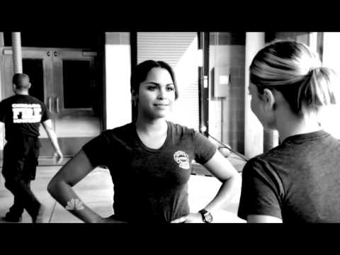 Chicago Fire [3x01] Leslie Shay's death   Losing your memory