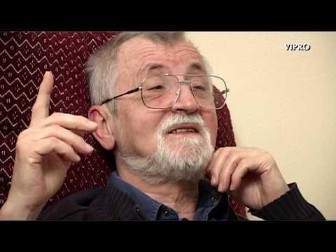 Razgovor iz prošlosti: Ivan Haramija Hans o Pikaču