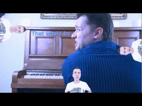 Szajka CeZika – Wzniosłe treści obcych pieśni