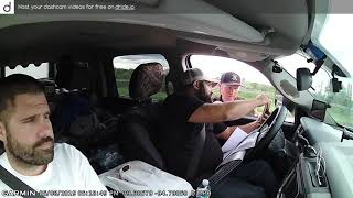 Video Hotshot Trucking- Pulled Over by DOT Officer *MUST WATCH* MP3, 3GP, MP4, WEBM, AVI, FLV Agustus 2019