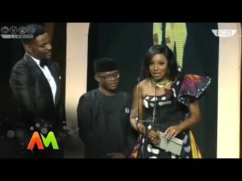 Best Actor/Actress in a Drama/TV series – AMVCA 2018   Africa Magic