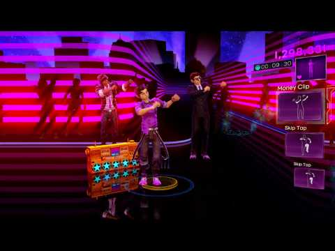 Dance Central 3- Beware Of The Boys - (Hard/Gold/100%)