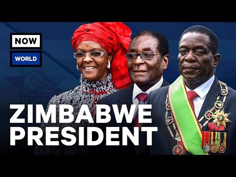 What's Going On In Zimbabwe?