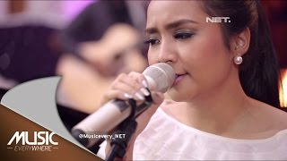Gita Gutawa - Sempurna (Live at Music Everywhere) * Video