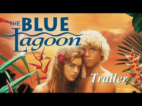THE BLUE LAGOON (New & Exclusive) Trailer