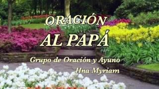 Oración por el Dia del Padre