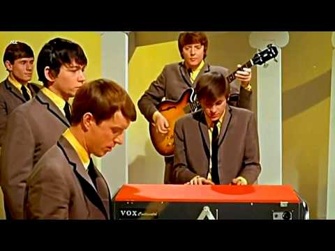 The Animals - House Of The Rising Sun (Casa do Sol Nacente) Ano da Música-1964 - LEGENDADO