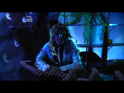 Old Gregg - Love Games (HD 720p)