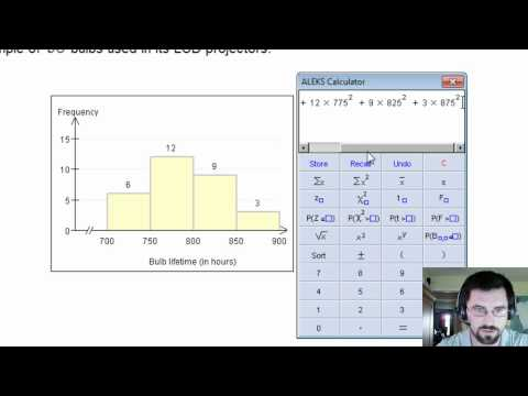 Estimating standard deviation for grouped data_3 calculations.mp4