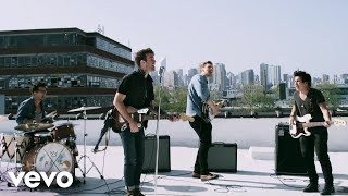 American Authors - Believer (Official Video) - YouTube