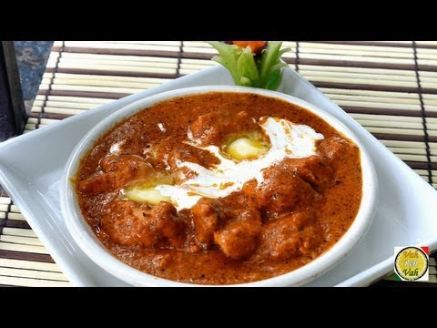 thumma - Butter chicken or murgh makhani is an Indian dish from the Punjab region popular in countries all over the world.This creamy curry Indian butter chicken reci...