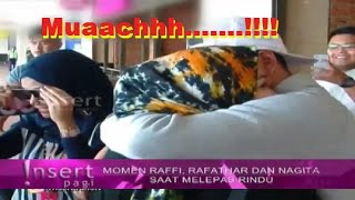 Video Tak Kuat Menahan RINDU, Raffi Ahmad Langsung CUMBUI Nagita Slavina ~ Gosip Terbaru 1 November 2016 MP3, 3GP, MP4, WEBM, AVI, FLV Juli 2018