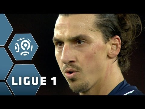 goals - Buzz Ligue 1:the key fact of Week 17 Ligue 1 - Season 2013/2014 - Week 17 Olympique de Marseille - FC Nantes (0-1) Paris Saint-Germain - FC Sochaux-Montbélia...
