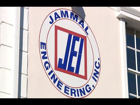 Jammal Engineering, Inc - Building of the Crossfit Studio