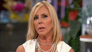 Video Vicki Gunvalson Admits to Lying, Being 'Duped' by Brooks Ayers MP3, 3GP, MP4, WEBM, AVI, FLV Oktober 2018