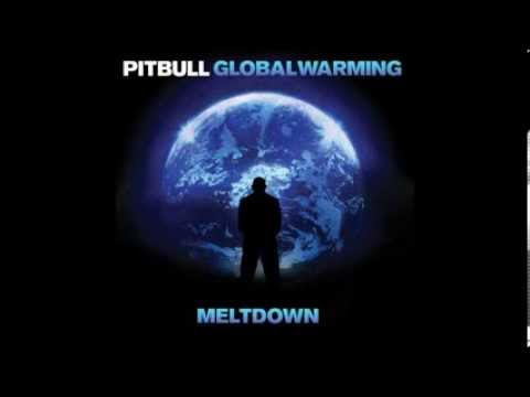 Pitbull - All The Things  feat. Inna lyrics