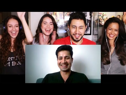 Download CHAT w/ SUMEET VYAS | JABY ACHARA HOPE & JOLI (new version) HD Mp4 3GP Video and MP3