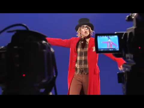 Dothy et le Magicien d'Oz - Présentation de l'Epouvantail
