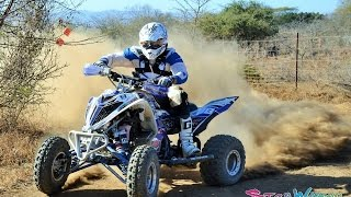 5. Offroad Racing Raptor 700