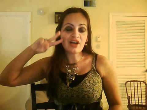 Watch videoSíndrome de Down: Lenguaje de Señas. Lección 5