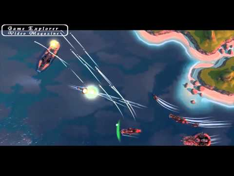 Leviathan: Warships (CD-Key, Steam, Region Free) Rew