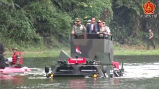 Video Kunjungan Presiden RI Joko Widodo ke Mabes TNI MP3, 3GP, MP4, WEBM, AVI, FLV Mei 2018