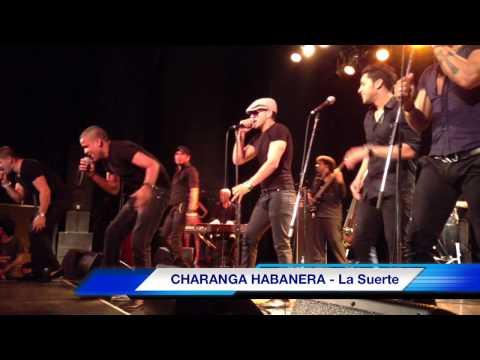 Charanga Habanera - La Suerte